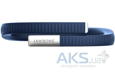Спортивный браслет Jawbone UP24 Small for Android/iOS Navy Blue