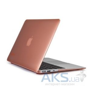 "Чехол Speck MacBook Air 11"" SeeThru Wild Salmon (SPK-A1462)"