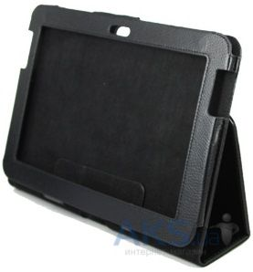 Чехол для планшета GlobalCase Leather case for Asus ME173 Memo Pad HD7 Black