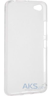 Чехол Original TPU Case Lenovo S60 White