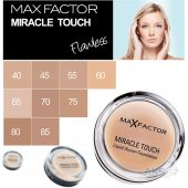 Пудра Max Factor Miracle Touch 60 Песочный
