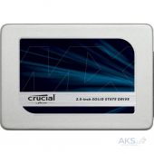 "Накопитель SSD Crucial 2.5"" 275GB (CT275MX300SSD1)"