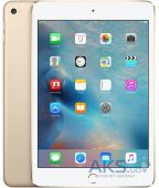 Планшет Apple A1550 iPad mini 4 Wi-Fi 4G 64Gb  (MK752RK/A) Gold