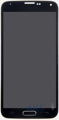 Дисплей (экраны) для телефона Samsung Galaxy S5 mini G800F + Touchscreen Original Black