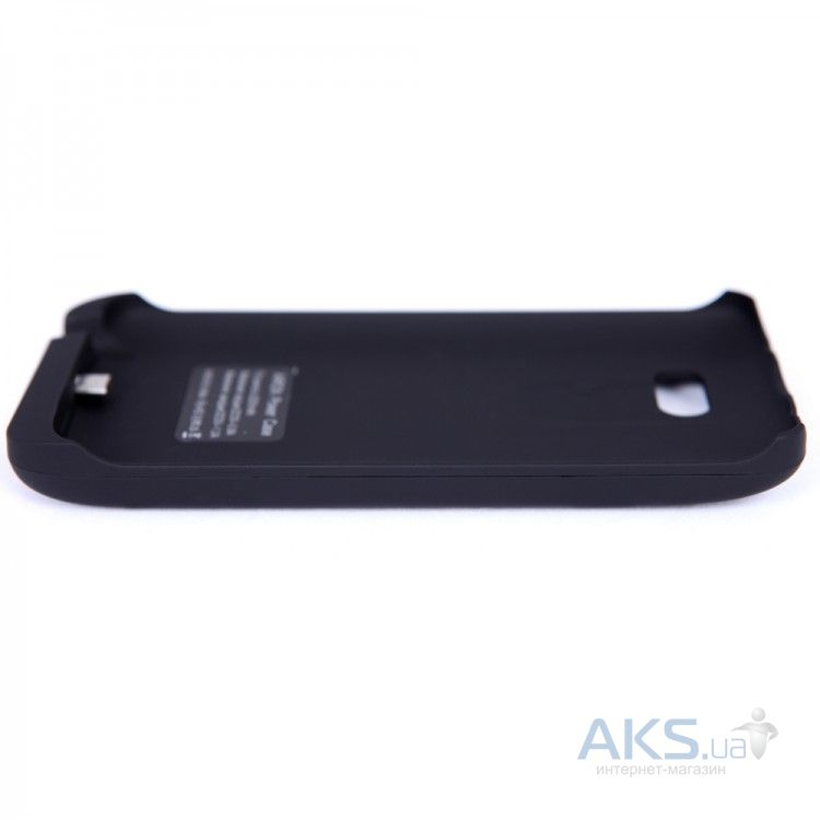 Чехол AIRON Power Case for LG G2 Black