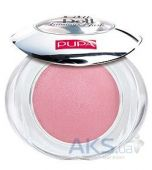 Румяна Pupa Like a Doll Blush 104 - bright rose