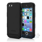 Чехол Incipio ATLAS ID for iPhone 5/5S (IPH-1160-BLK) Black