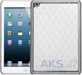 Чехол для планшета A-Case Diamond Case for iPad mini White