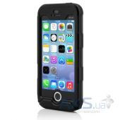 Вид 2 - Чехол Incipio ATLAS ID for iPhone 5/5S (IPH-1160-BLK) Black