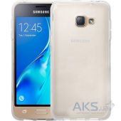 Чехол Original Ultra Thin TPU Samsung C5000 Galaxy C5 Transparent