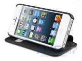 Вид 2 - Чехол ITSkins Visionary Drift for iPhone 5C Black (APNP-VSNRY-BLCK)