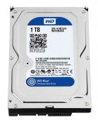 Жесткий диск Western Digital Blue 1TB (WD10EZEX)