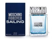 Moschino Forever Sailing Туалетная вода 100 ml