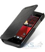 Чехол Melkco Book leather case for HTC Desire 200 Black (O2DE20LCFB2BKLC)