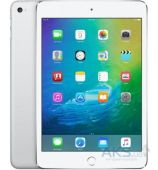 Планшет Apple A1538 iPad mini 4 Wi-Fi 16Gb (MK6K2RK/A) Silver