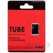 Вид 2 - Флешка Verico USB 4Gb Tube Black