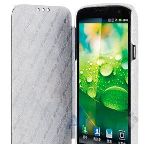 Чехол Melkco Book Leather Case for LG Optimus G2 White (LGF320LCFB2WELC)
