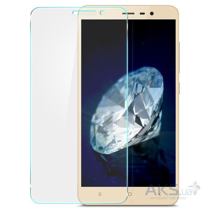Защитное стекло Tempered Glass Xiaomi Redmi 3 Pro (216743)