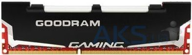 Оперативная память GooDRam DDR3 8Gb 1866 MHz Led Gaming (GL1866D364L10/8G)