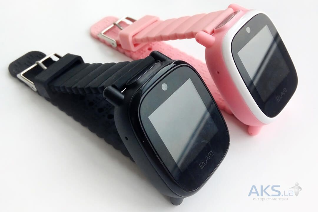 ▷ Купити ELARI FixiTime 3 Pink (ELFIT3PNK) недорого у Києві та Україні d37b5b38dbf5e