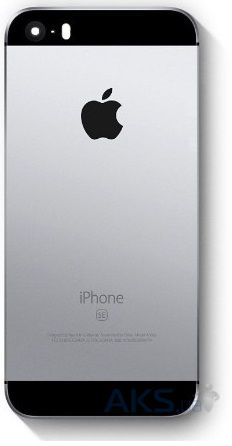 Корпус Apple iPhone SE Original Space Gray