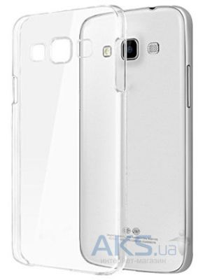 Чехол Original TPU Ultra Thin Samsung J100 Galaxy J1 Transparent