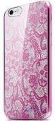 Чехол ITSkins KROM for iPhone 6/6S Pink (APH6-NKROM-PINK)