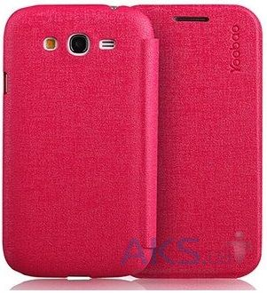 Чехол Yoobao Slim Leather case Samsung i9082 Galaxy Grand Duos Red (LCSAMI9082-SRD)
