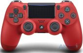 Геймпад (джойстик) Sony PlayStation Dualshock v2 Magma Red (9894353)