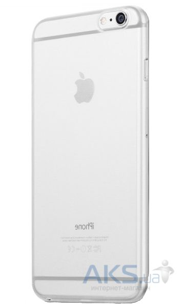 Чехол Hoco Defender Frosted Series Apple iPhone 6, iPhone 6S White