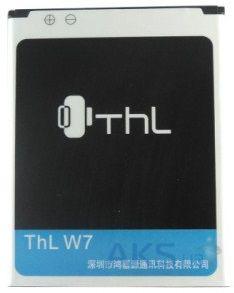 Аккумуляторы THL