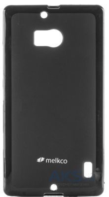 Чехол Melkco Poly Jacket TPU case for Nokia Lumia 930 Black