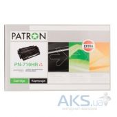 Вид 5 - Картридж Patron CANON 719H Extra (PN-719HR) (CT-CAN-719H-PN-R) Black