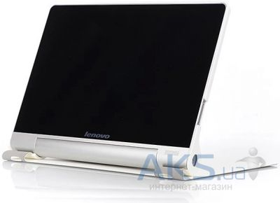 Чехол для планшета Lenovo Smart Cover for Yoga Tablet 8 B6000 White