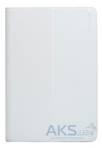 Capdase Folder Case Lapa 220ATablet 7-8, iPad mini, iPad mini Retina White