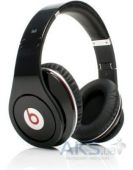 Наушники (гарнитура) Monster Beats by Dr. Dre (Studio) copy Black