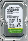 Жесткий диск Western Digital 500GB AV-GP 32MB (WD5000AUDX_)