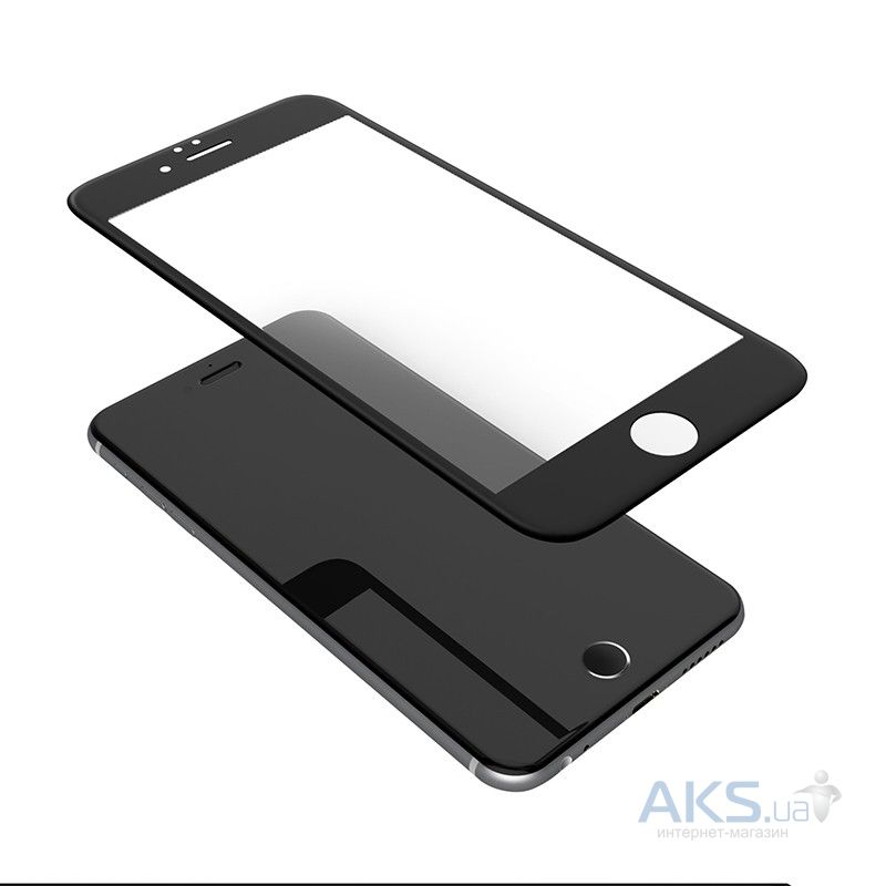 Защитное стекло IMAX 3D glass Apple iPhone 6 plus, iPhone 6S Plus .
