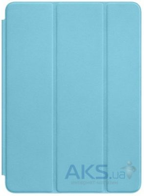 Чехол для планшета Apple Smart Case iPad Air 2 Blue (Hight Copy)