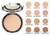 Вид 2 - Пудра Pupa Extreme Matt Powder Foundation №001 - Ivory