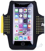 Чехол Remax Running Arm Band 5.5 Yellow