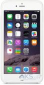 Вид 2 - Чехол Apple Silicone Case for iPhone 6 Plus White (MGRF2)