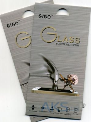 Защитное стекло Gigo 2.5D Tempered Glass 0.1 Apple iPhone 6, iPhone 6S