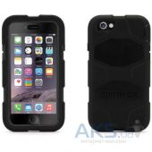 Чехол Griffin Survivor for iPhone 6/6S Black HC
