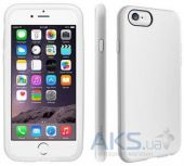Чехол Ozaki O!coat Shockase for iPhone 6/6S White (OC566WH)