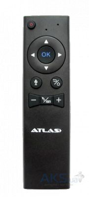 Atlas Voice Mouse