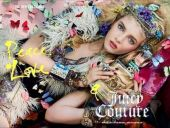 Juicy Couture Peace, Love & Juicy Couture Парфюмированная вода (Тестер) 100 мл