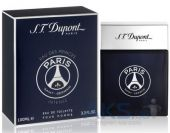 Dupont Paris Saint-Germain Eau des Princes Intense Туалетная вода 100 мл