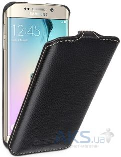 Чехол TETDED Leather Flip Series Samsung G925 Galaxy S6 Edge Black