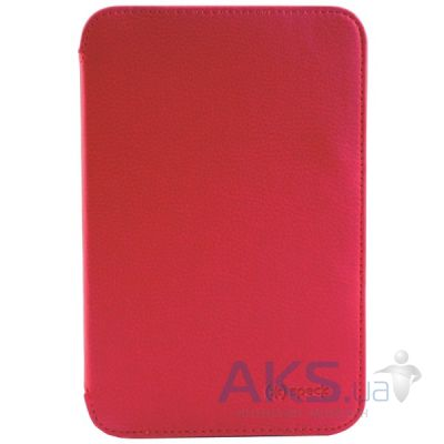 Обложка (чехол) Speck FitFolio for Kindle Keyboard (SPK-A0551) Red
